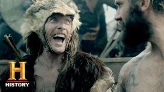 10 signes prouvant que vous êtes un Viking
