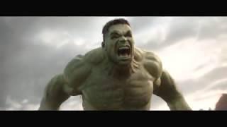 Thor: Ragnarok | VFX Breakdown | Framestore
