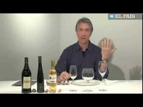 Videocata vinos dulces