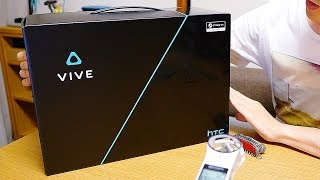 good bye real life...【HTC Vive 2017】 - Video Youtube