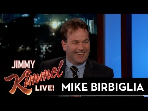 Mike Birbiglia Does Not Want More Kids