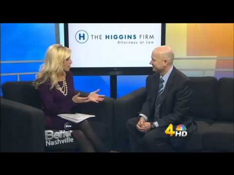 Workers'compensation case explained by Jim HigginsVideo