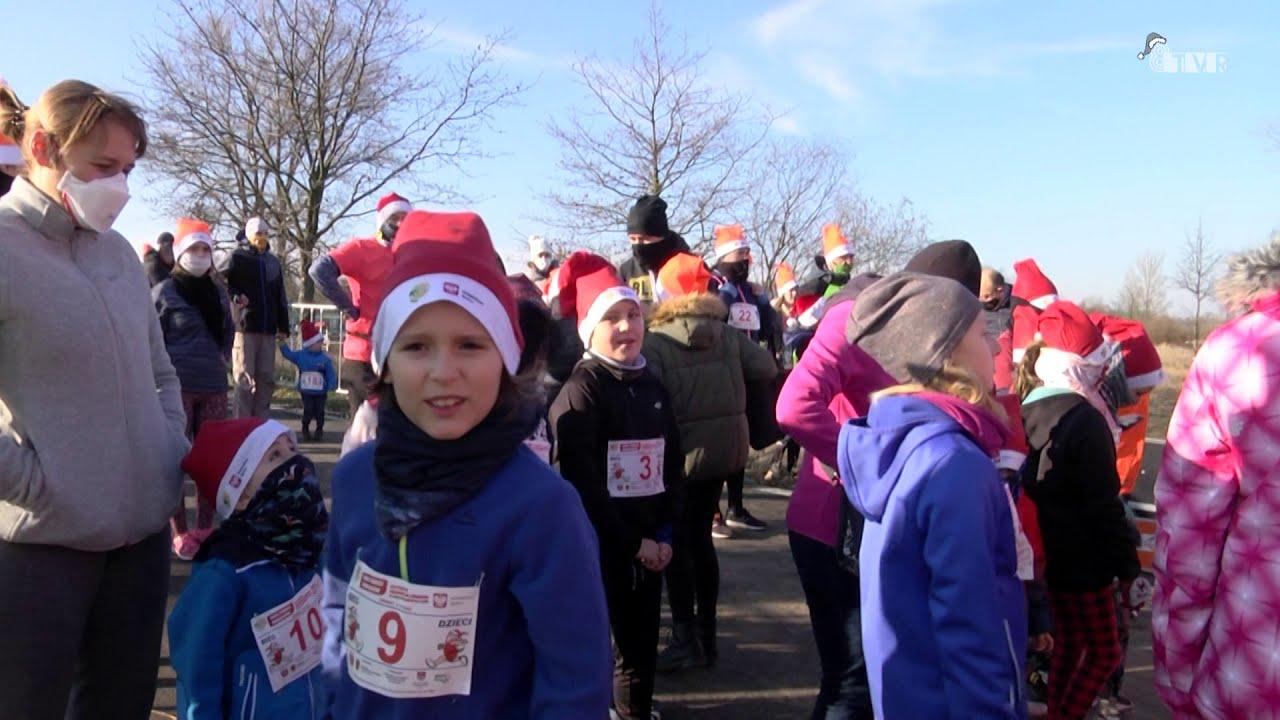 Bieg Pomarańczowych Mikołajów