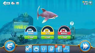Hungry Shark World The Game Video 17