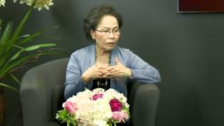 Huong Tho Interviewed Nha Van Bui Bich Ha 40 Nam Nhin Lai_Part 2