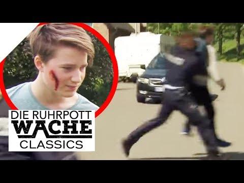 Rettet Anton (14)! Wer will ihn töten? | Best-of #Smoliksamstag | Die Ruhrpottwache | SAT.1 TV