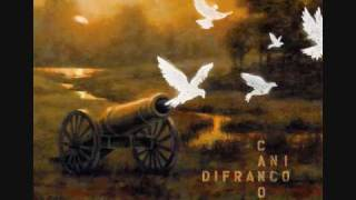 Ani Difranco - Napoleon