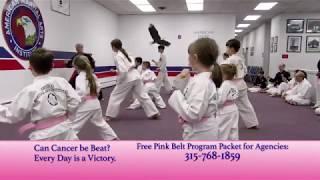 PSA - Pink Belt Program