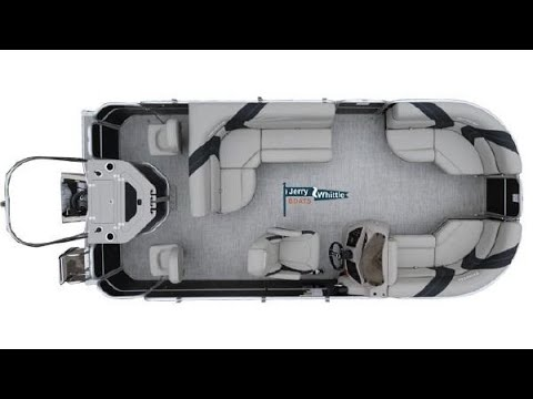 Trifecta 22RFC LE TRI-TOON video