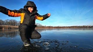 Мормышки и балансиры для зимней рыбалки