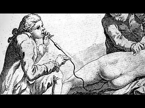 Governa os testes de próstata