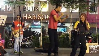 Cik Ainon Janda Muda-Anaz Richie Feat Retmelo Buskers Cover S Jibeng