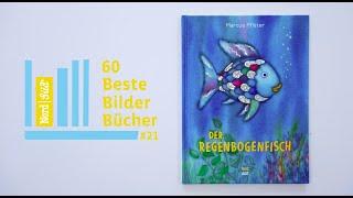 60 Beste Bilder Bücher: #21 Der Regenbogenfisch