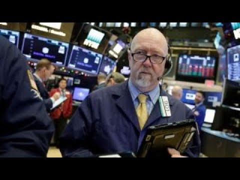 Markets shake off terror attack in New York City