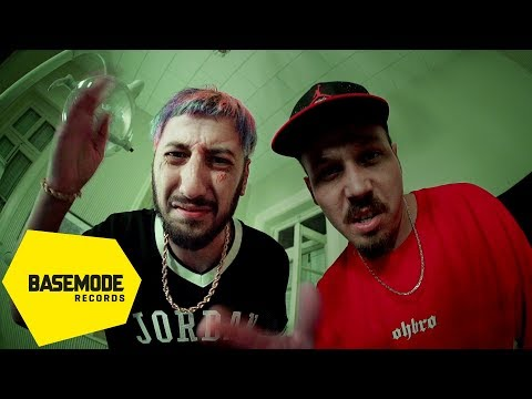 Grogi Feat Khontkar Gelemem Official Video