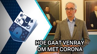 Hoe gaat Venray om met corona - 21 mei 2020 - Peel en Maas TV Venray