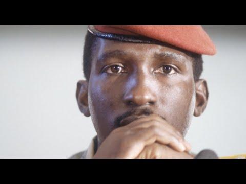 TMBS Doc: Thomas Sankara's Revolution