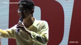 0407 Ceramah @ Senai By Yeo Tung Siong 楊敦祥