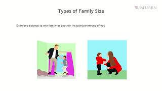 Family as the Basic Unit of Society