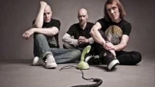 Apulanta - Saasta (Studio)