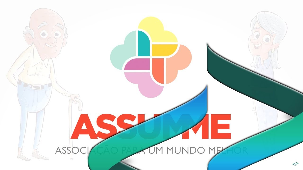 COBERTURA DO EVENTO DA ASSUMME