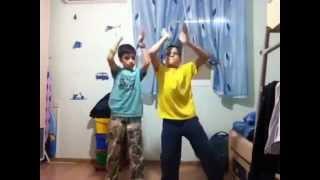 pulcino pio israel kids