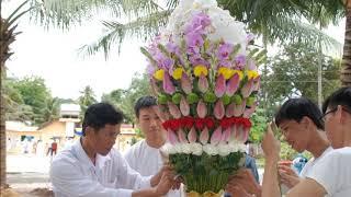 Cúng Thời Tý Phật Mẫu Báo Ân Từ