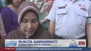 Orangtua Korban Kekerasan Datangi STIP  Kompas Petang 30 April 2014