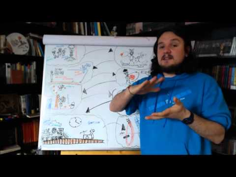 Introduzione all'Astronomia: Ep2 - Spazio Tempo e Dimensioni