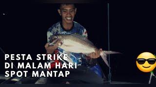 preview picture of video 'PESTA STRIKE MANCING MALAM HARI DI LAUT BELOPA KAB.LUWU SUL SEL.#Epi1.'