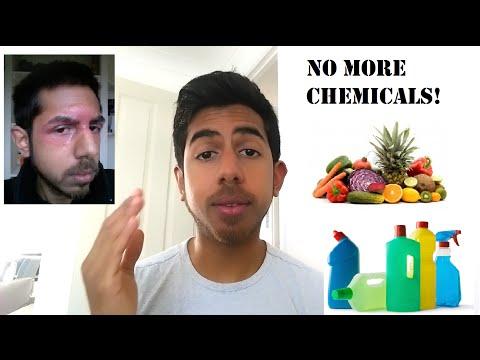 Cosmetici di dermatite di atopic uryazh