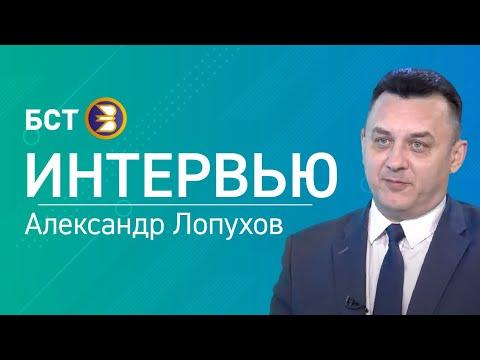 Александр Лопухов рассказал об обеспечении пожарной безопасности в республике