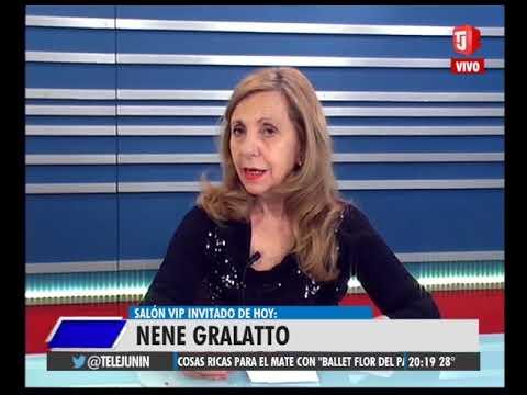 Entrevista a Nené Gralatto