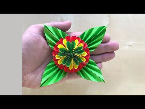 Blumen Basteln Mt Papier Geschenke Selber Machen Diy Deko
