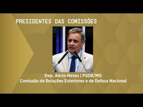 Deputados elegem presidentes das últimas cinco comissões permanentes - 12/03/21