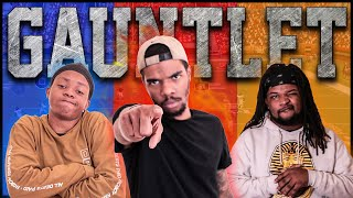 Who Will Be Sent To The HOT SEAT?! It's Time For The GAUNTLET! (Madden Beef Ep.7)
