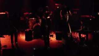 Mark Lanegan - One Way Street @ London Koko 22-06-2017