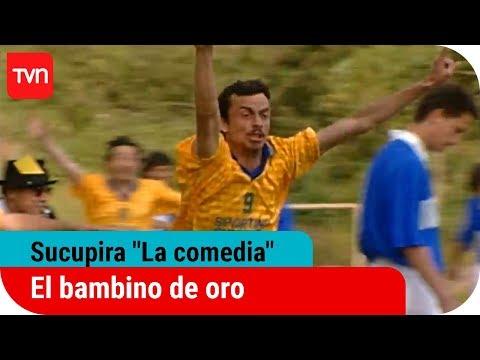 """El Bambino de oro   Sucupira """"La comedia"""" - T1E10"""