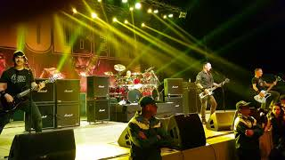 Volbeat New Song  The Parasite (take 2) Chile 2018