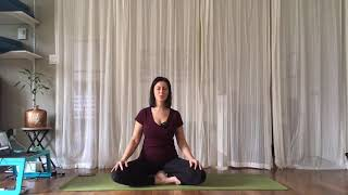 Basic Breathing Meditation