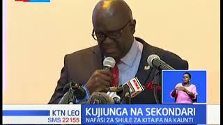 Majina ya watakaojiunga na shule mbalimbali za sekondari zatangazwa rasmi