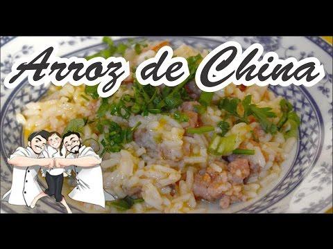 Que tal fazer um arroz de china pobre?
