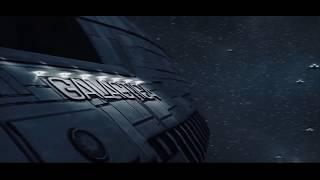 VideoImage1 Battlestar Galactica Deadlock: Resurrection