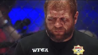 Most popular and strong Russian MMA Heavyweight Fighter Aleksander Emelianenko after returning in 2017 had 6 fights. Last of them  against Tony Johnson Bellator MMA veteran  in August of 2018. Younger brother of Fedor Emelianenko Alex Emelianenko decided to resume his career.    Exclusive Fight videos every 2 days (or earlier)!  #AleksanderEMELIANENKO #Emelianenko  #MMA #UFC  #TonyJohnson #KNOCKOUT #AE #KO #FedorEmelianenko