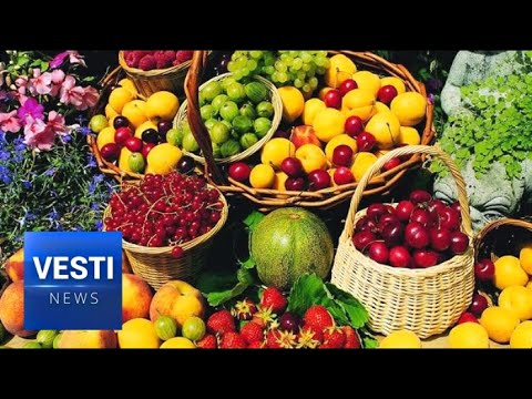 "Golden Autumn: Moscow Hosts Massive Farm Fair Showcasing the ""Fruits"" of Russian Labor (видео)"