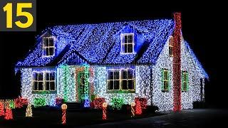15 Next Level Christmas Lights