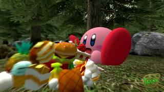 [SFMF] Kirby's Stomachache