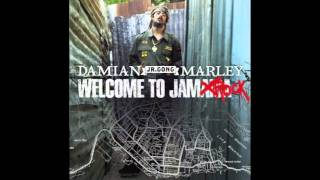"Road To Zion - Damian ""Jr Gong"" Marley ft Nas [Welcome To Jamrock]"