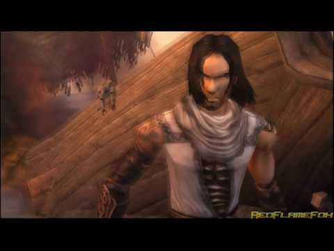 Prince Of Persia The Two Thrones Usa En Fr Es Iso Ps2 Isos