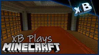 SO Many Chests! :: xBCrafted Plays Minecraft 1.14 :: E52